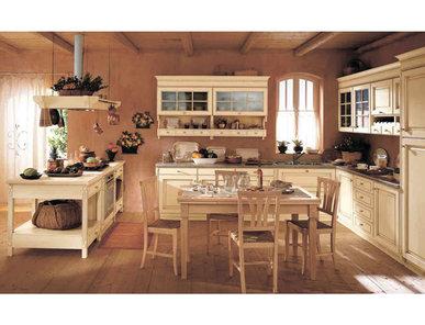 Итальянская кухня ISABEL 05 фабрики Tre.O Kitchens