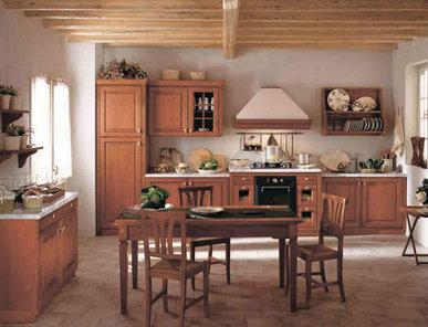 Итальянская кухня ISABEL 09 фабрики Tre.O Kitchens