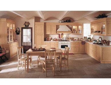 Итальянская кухня ISABEL 11 фабрики Tre.O Kitchens
