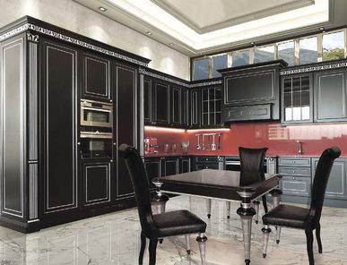 Итальянская кухня Classic kitchen фабрики TURATI & C
