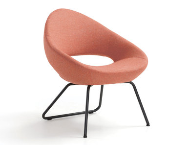 Кресло Shark Lounge фабрики ARTIFORT