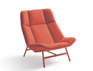Кресло Soft Facet фабрики ARTIFORT