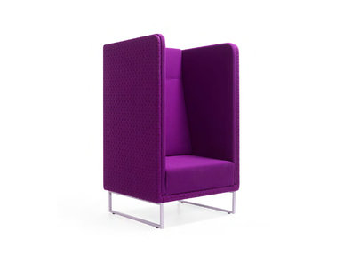 Кресло 1st Class фабрики LANDE