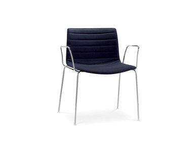 Итальянский стул Catifa 53 4 legs фабрики ARPER