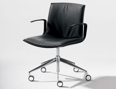 Итальянский стул Catifa Up 5 ways swivel фабрики ARPER