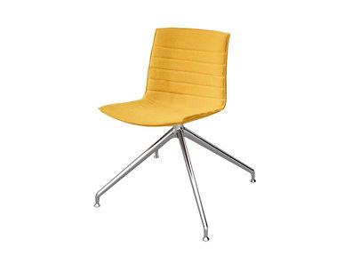 Итальянский стул Catifa Up Trestle swivel фабрики ARPER