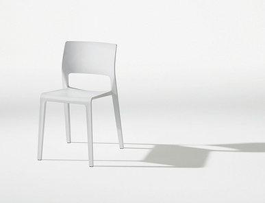 Итальянский стул Juno Open backrest фабрики ARPER
