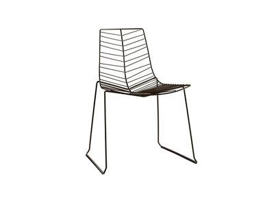 Итальянский стул Leaf Stackable фабрики ARPER