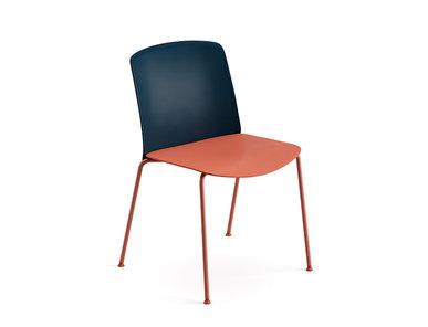 Итальянский стул Mixu 4 legs фабрики ARPER
