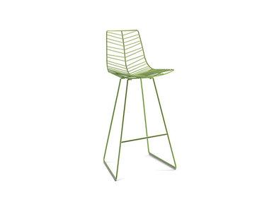 Итальянский барный стул Leaf фабрики ARPER