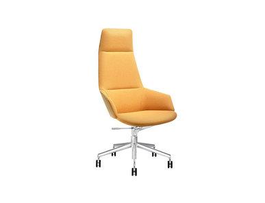 Итальянское кресло Aston Direction 5 ways фабрики ARPER
