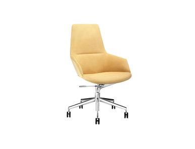 Итальянское кресло Aston Office 5 ways фабрики ARPER