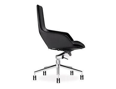 Итальянское кресло Aston Office Syncro 5 ways фабрики ARPER