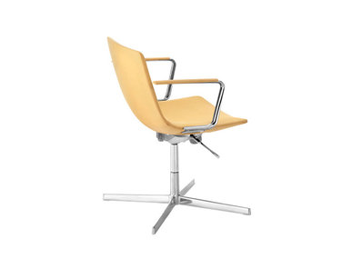 Итальянское кресло Catifa 60 4 ways, low backrest фабрики ARPER