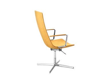 Итальянское кресло Catifa 60 Office 4 ways фабрики ARPER
