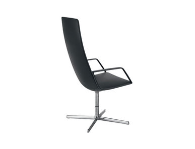 Итальянское кресло Catifa Sensit 4 ways фабрики ARPER