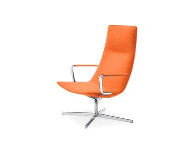 Итальянское кресло Catifa 70 4 ways фабрики ARPER