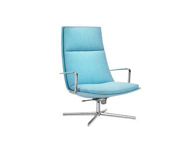 Итальянское кресло Catifa 70 Soft 4 ways фабрики ARPER