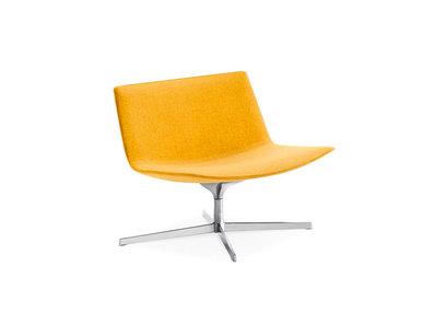 Итальянское кресло Catifa 80 4 ways фабрики ARPER