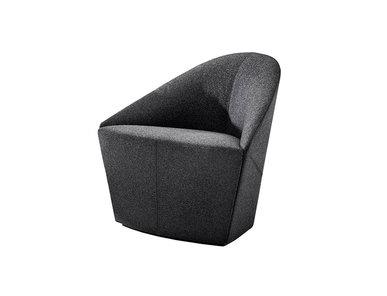 Итальянское кресло Colina S фабрики ARPER