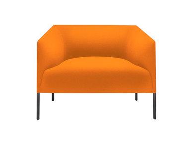 Итальянское кресло Saari XL 90 cm фабрики ARPER