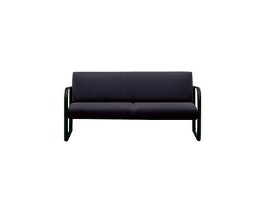 Итальянский диван 2-х местный Arcos фабрики ARPER