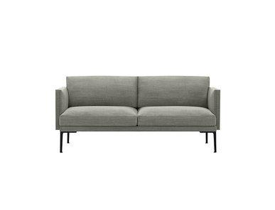 Итальянский 2-х местный диван Steeve фабрики ARPER