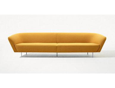 Итальянский модульный диван Loop фабрики ARPER