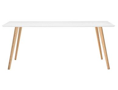Итальянский прямоугольный стол Gher фабрики ARPER