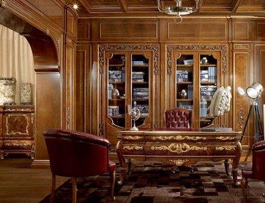 Итальянский кабинет Versailles фабрики Grilli