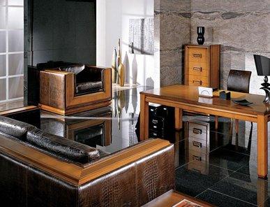 Итальянский кабинет Tatami фабрики Bakokko