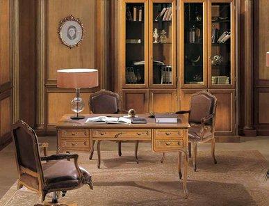 Итальянский кабинет OFFICES фабрики ANGELO CAPPELLINI
