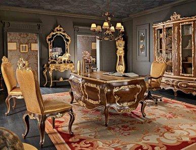 Итальянский кабинет Villa Venezia фабрики MODENESE GASTONE