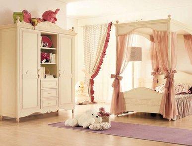 Итальянские детские комнаты Happy Night фабрики Ferretti & Ferretti