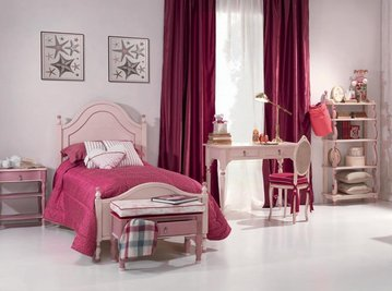 Итальянские детские комнаты GOODNIGHT фабрики VITTORIO GRIFONI