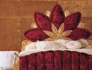 Итальянская кровать Hermitage King фабрика Grilli