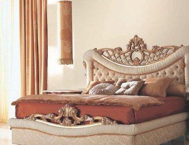 Итальянская кровать Gondola Capitonn Standard фабрика Grilli
