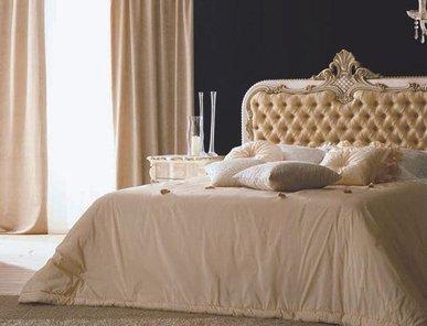 Итальянская кровать Rialto Standard фабрика Grilli