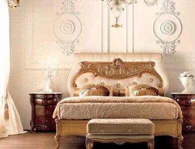 Итальянская кровать San Marco Standard фабрика Grilli
