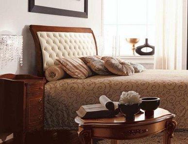 Итальянская кровать 900 ANTIQUARIATO фабрика Grilli