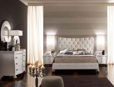 Итальянская спальня Primavera фабрики Valderamobili