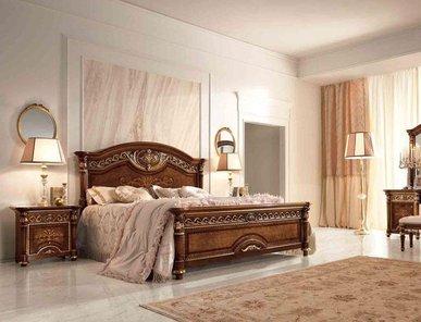 Итальянская спальня Luigi XVI фабрики Valderamobili