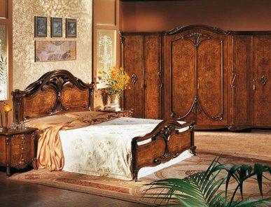 Итальянская спальня LIBERTY фабрики GRILLI