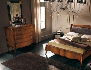 Итальянская спальня Chic фабрики MIRANDOLA