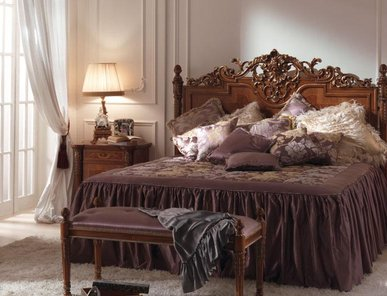 Итальянские спальни фабрики CABIATE PRODUCE