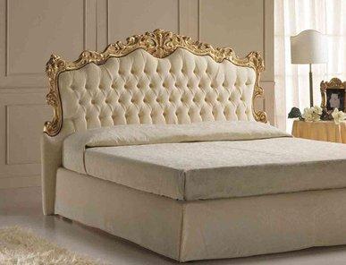 Итальянские кровати фабрики G & G ITALIA