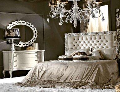 Итальянская спальня Living фабрики Antico Borgo