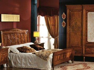 Итальянская спальня Neoclassico фабрики Antico Borgo