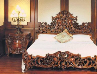 Итальянские спальни фабрики FRATELLI RADICE