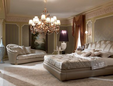 Итальянские спальни ARCADE фабрики TURRI